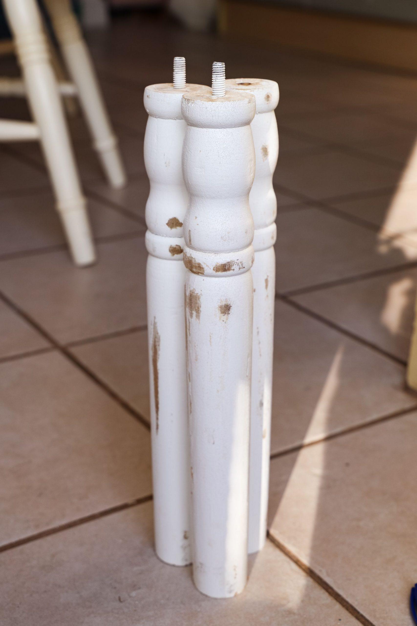 DIY kids stool