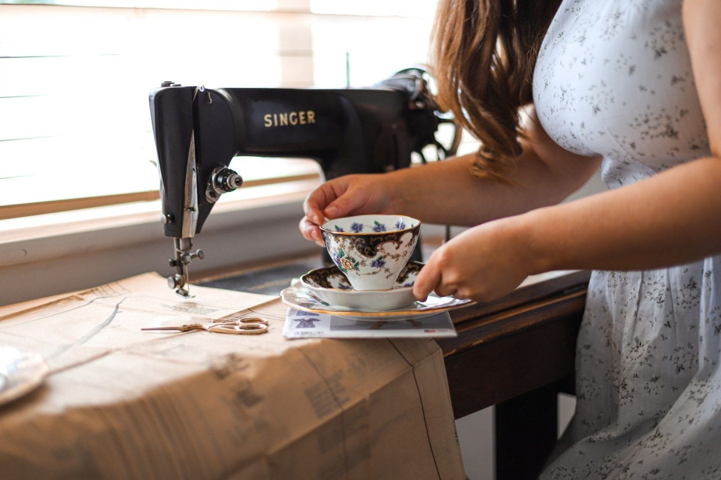 Tips for shopping for second hand sewing machines