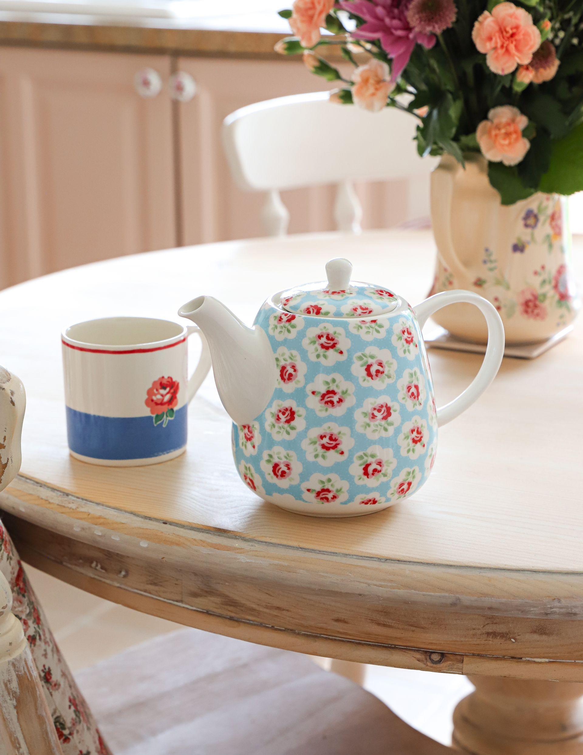 Cath Kidston tea pot