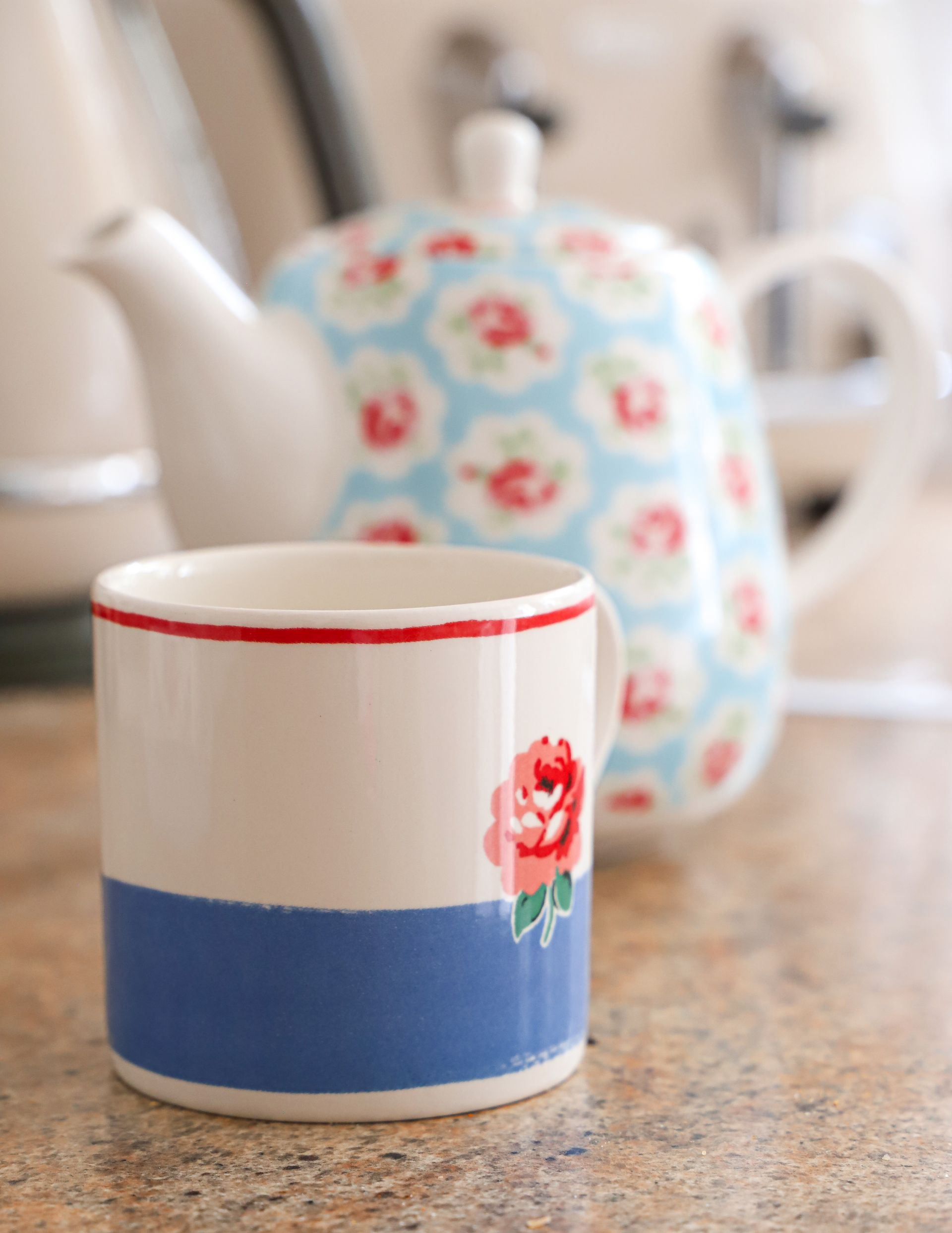 Cath kinston mug