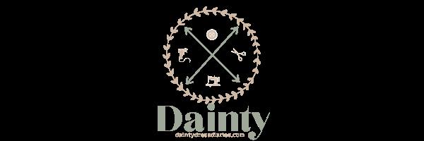Dainty Dress Diaries