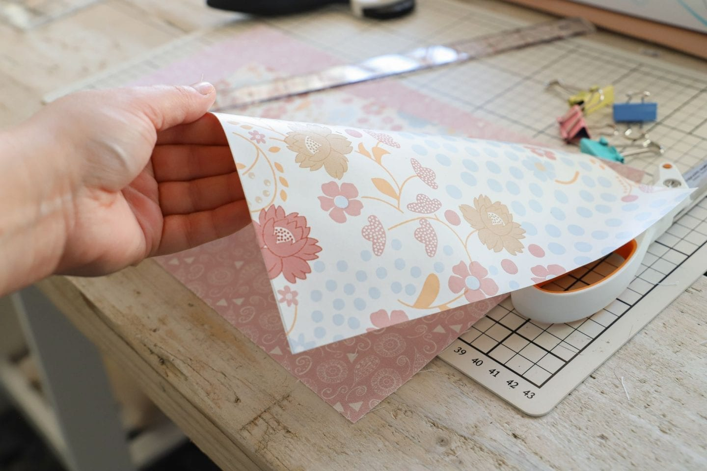 How to make a DIY snack bag