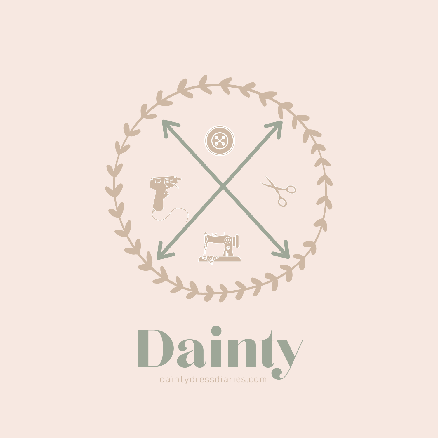 Dainty Dress Diaries