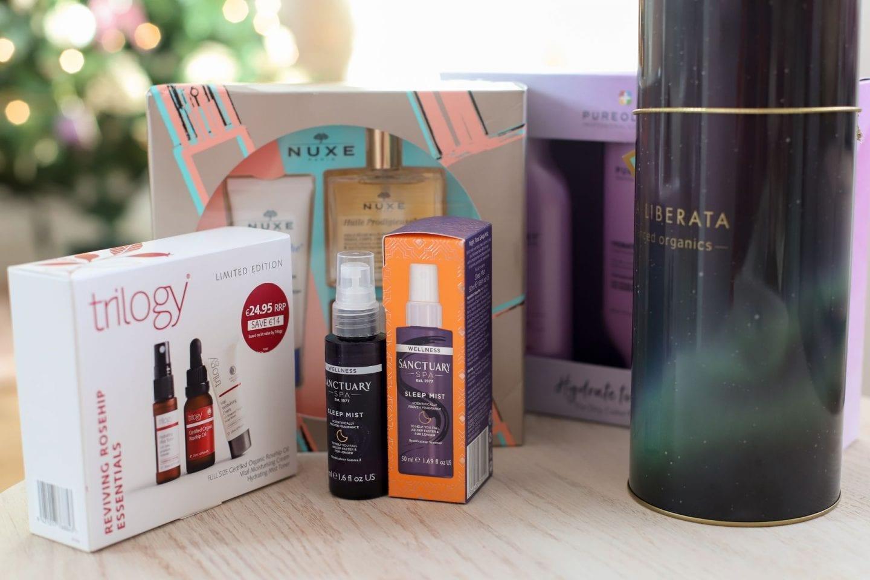 Self-Care Beauty Gift Sets